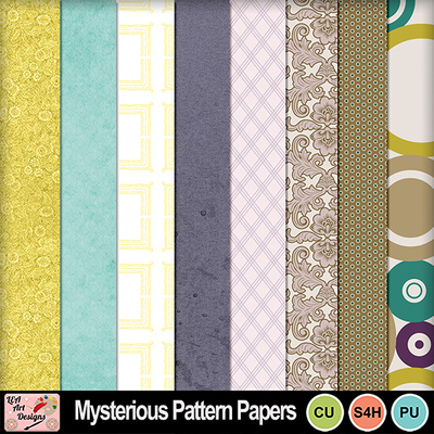 Mysterious_pattern_papers_preview