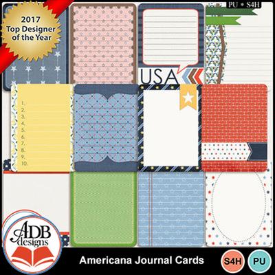 Americana_jcards