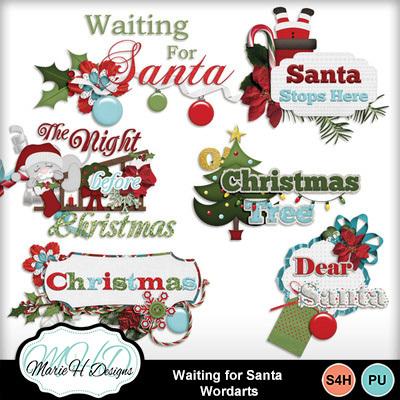 Waiting-for-santa-wordarts-01