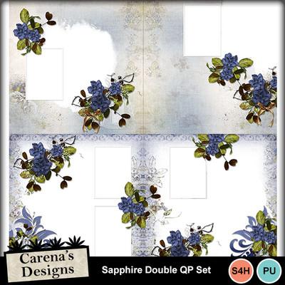 Sapphire-double-qp-set