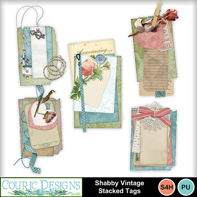 Shabby-vintage-stacked-tags