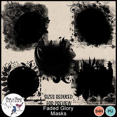 Fadedglory_masks