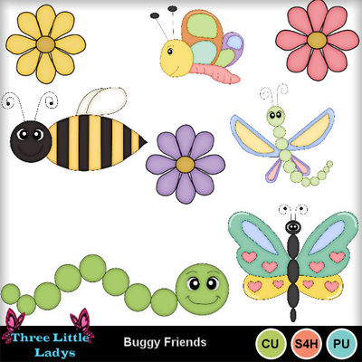 Buggy_friends
