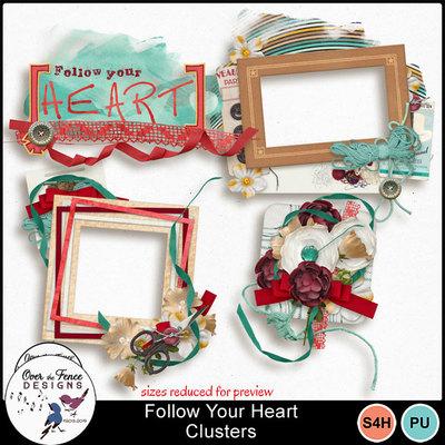 Followyourheart_clusters