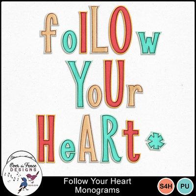 Followyourheart_monograms