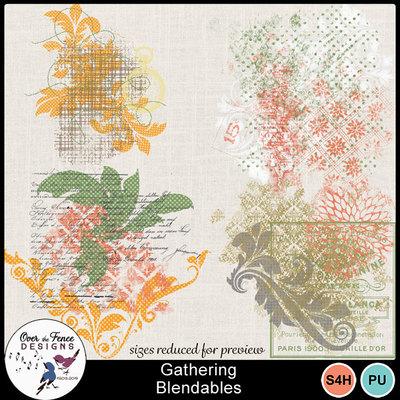 Gathering_blends