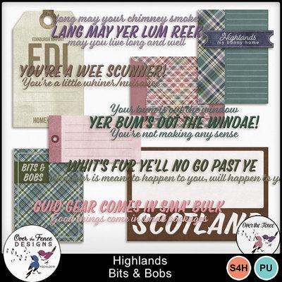 Highlands_bitsbobs