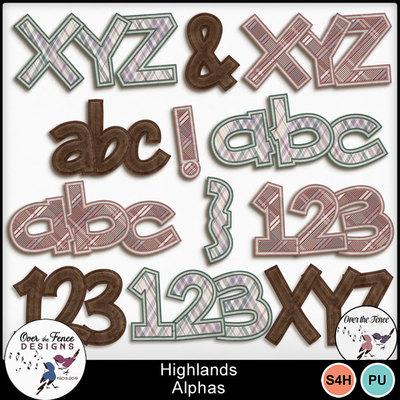 Highlands_alphas