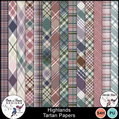 Highlands_ppr_tartan