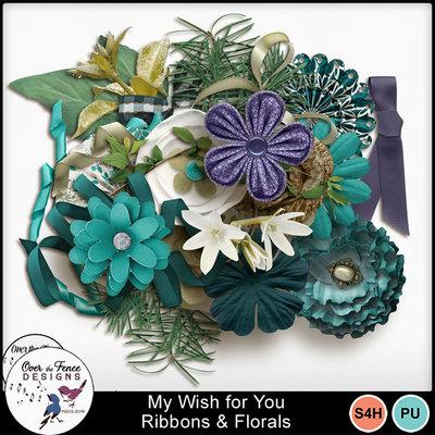 Mywishforyou_ribbonsflorals