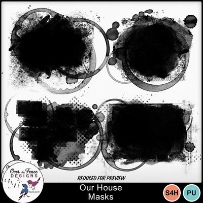 Ourhouse_masks