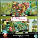 Kastagnette_myenchantedvillage_fp_pv_small