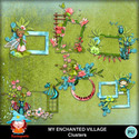 Kastagnette_myenchantedvillage_clusters_pv_small
