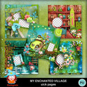 Kastagnette_myenchantedvillage_qp_pv_small