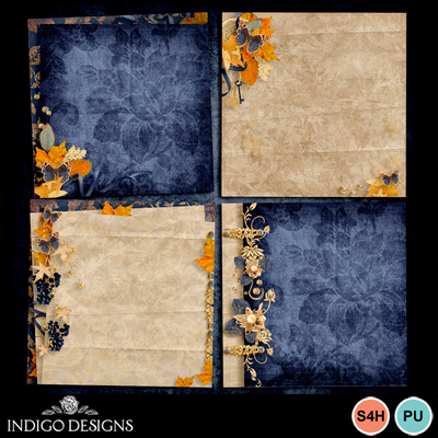 Autumn_nocturne_deco_papers