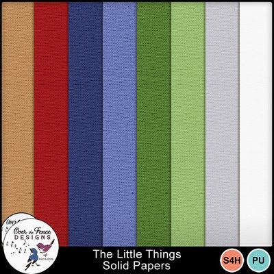 Thelittlethings_cs