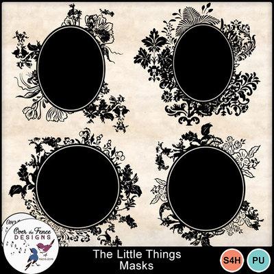 Thelittlethings_masks