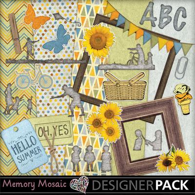 Memory_mosaic