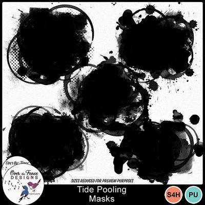 Tidepooling_masks