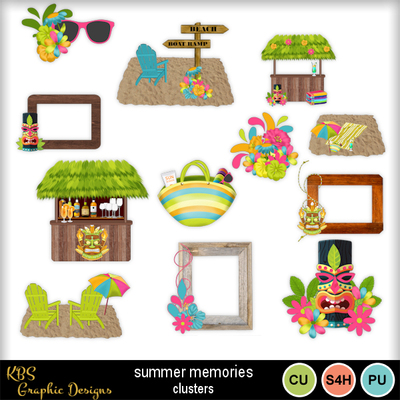Summer_memories_clusters_preview_600