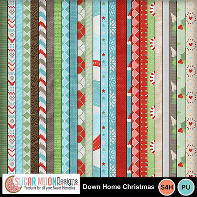 Downhomechristmas_pppreview