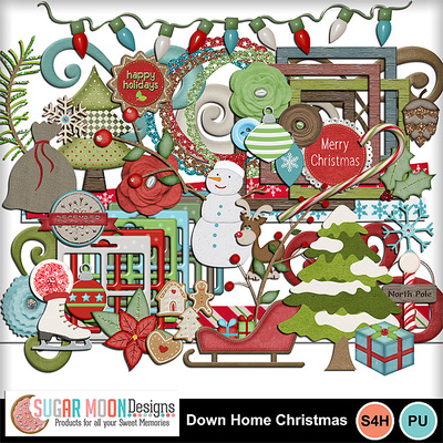 Downhomechristmas_eppreview