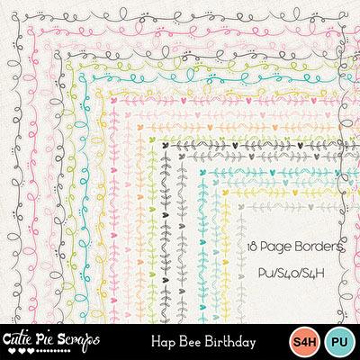 Hapbee_birthdayborders
