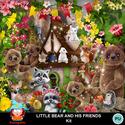 Kastagnette_littlebearandhisfriends_pv_small