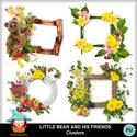 Kastagnette_littlebearandhisfriends_clusters_pv_small