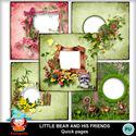 Kastagnette_littlebearandhisfriends_qp_pv_small