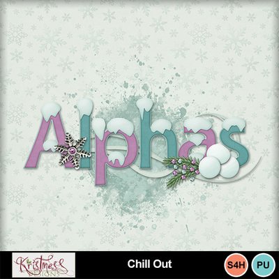 Chillout_alpha