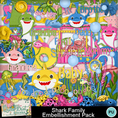 Sharkfamily_embellishments