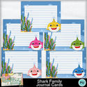 Sharkfamily_journalcards_small