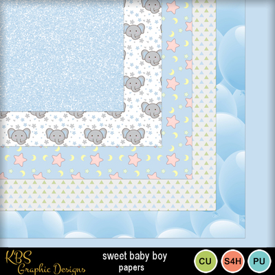 Sweet-baby-boy-paper-preview_600