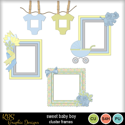 Sweet-baby-boy-clusterframes-preview600
