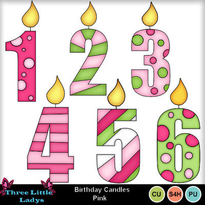 Birthday_candles_pink