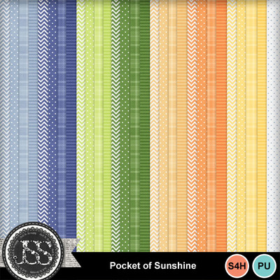 Pocket_of_sunshine_pattern_papers