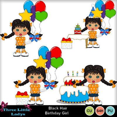 Black_hair_birthday_girl