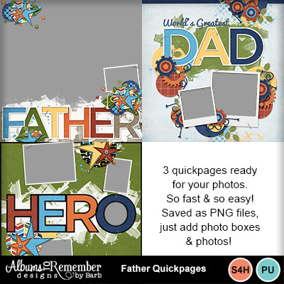 Father_quickpages_preview