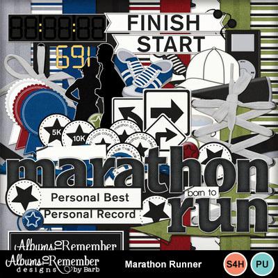 Marathon-running