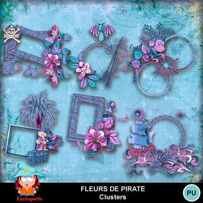 Kastagnette_fleursdepirate_clusters_pv