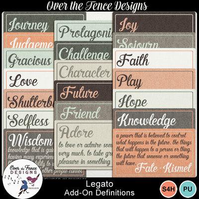 Legato-ao_definitions