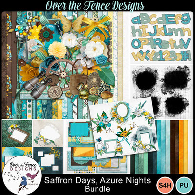 Saffrondaysazurenights__bundle