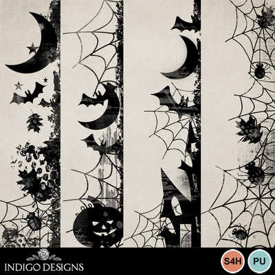 Halloween_borders