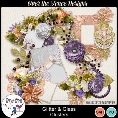 Glitterglass_clusters