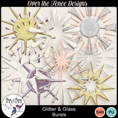 Glitterglass_bursts