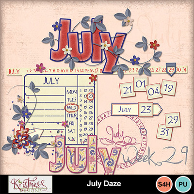 Julydaze_dates