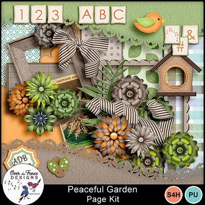 Peacefulgarden