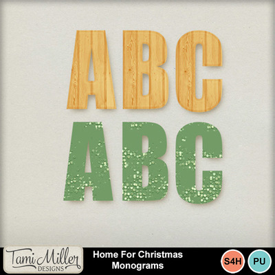 Home_for_christmas_monograms