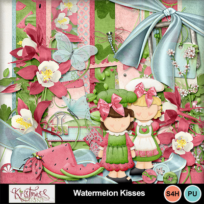 Watermelonkisses